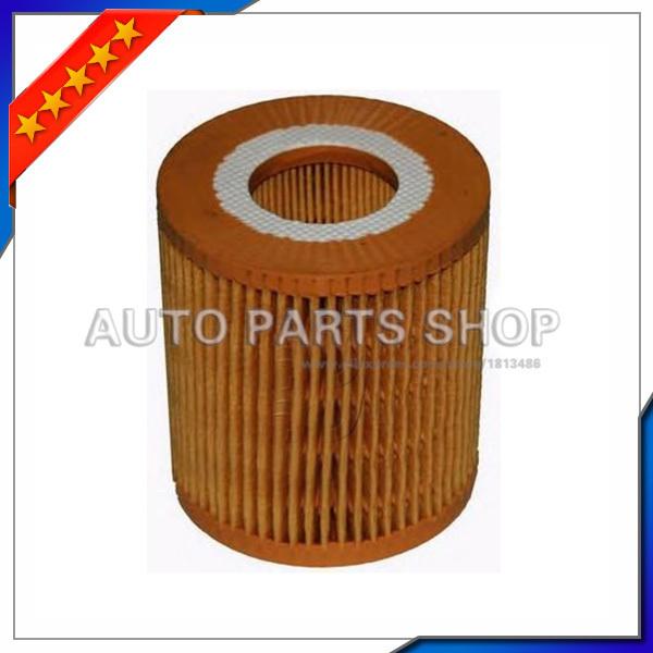 Auto peças de Alta qualidade Filtro Da Máquina Grade Óleo/Filtros De Combustível de Óleo Do Carro para BMW 318I 320I 520 X32.0TZ42.0T 11427508969