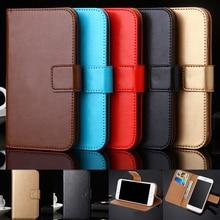AiLiShi Case For Dexp Ixion ES950 Hipe M545 M750 ES1050 MS650 M355 Luxury Leather Flip Cover Phone Bag Wallet Holder