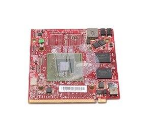 Видеокарта NOKOTION для Acer Aspire, видеокарта для Acer Aspire 5710G 5920G 6530G 6920G Mobile Radeon HD3650 HD 3650 DDR3 256 Мб MXM II