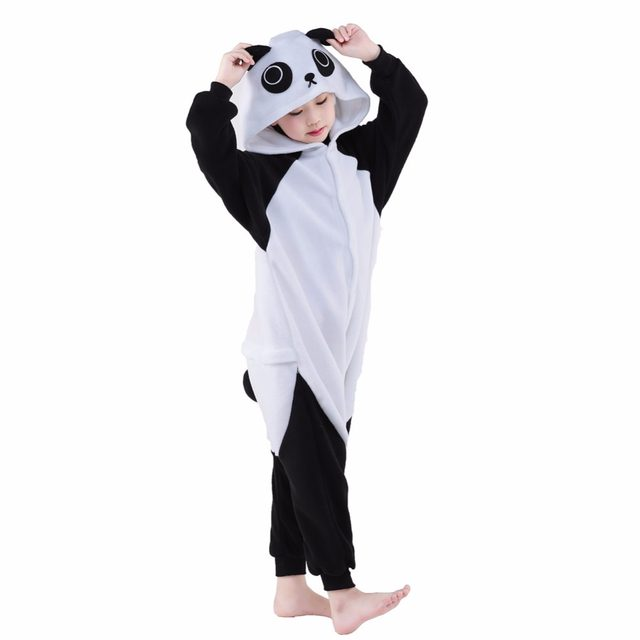 b7c5bc620 Online Shop Newcosplay Anime Cosplay Costume Unisex Cartoon Panda ...