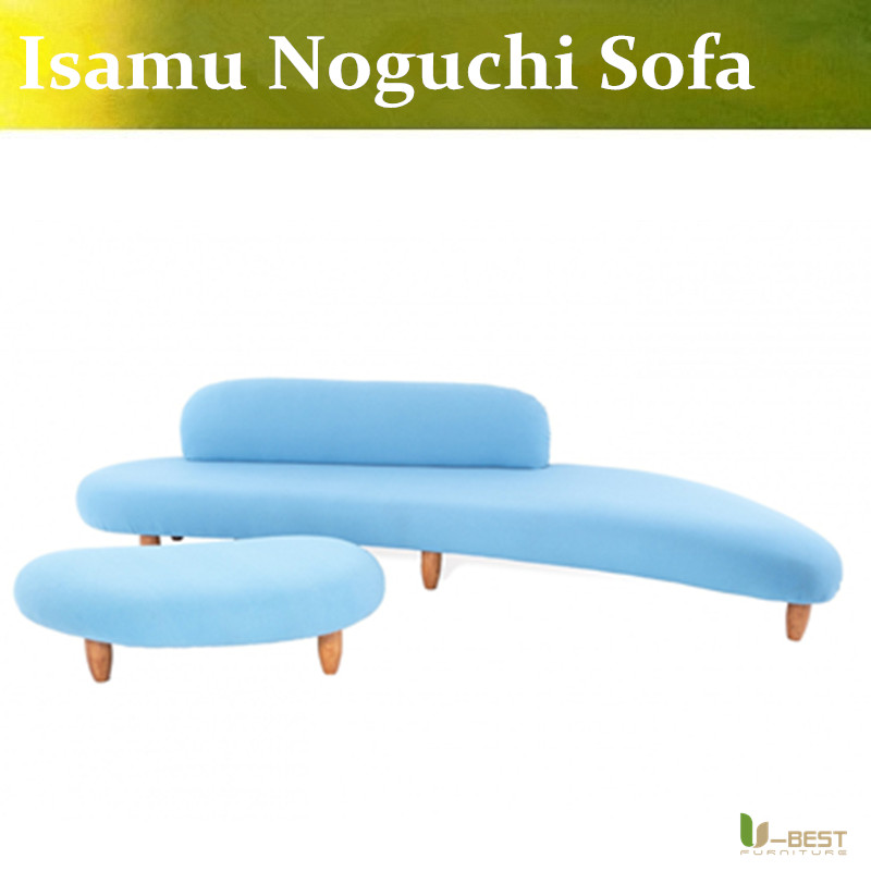 U-BEST Nguchi freeform sofa with ottoman,fabric corner sofa set designs for Living Room Sofa european style sofa new classics french sofa designs on woodwork fabric sofa for living room corner sofa set