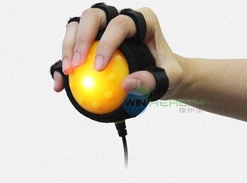 ball fingers board brace Rehabilitation device