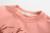 2016 Primavera Outono Bebê Meninas O Pescoço Animal Cervos Roupa Dos Miúdos Roupas de Algodão Casual Crianças Meninos Hoodies Caráter 5 pçs/lote