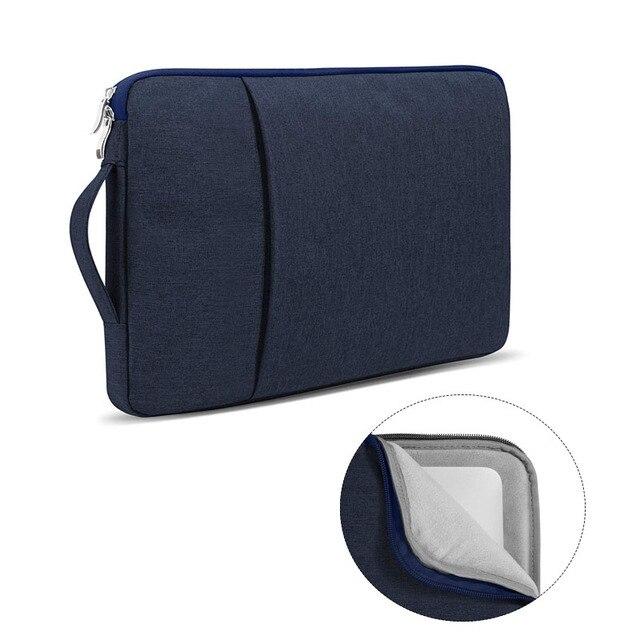 """Handbag Sleeve Case For CHUWI Hi9 Air MT6797 X20 10.1 Inch Waterproof Pouch Bag Case For CHUWI Hi10 Air 10.1"""" Tablet Funda Cover"""