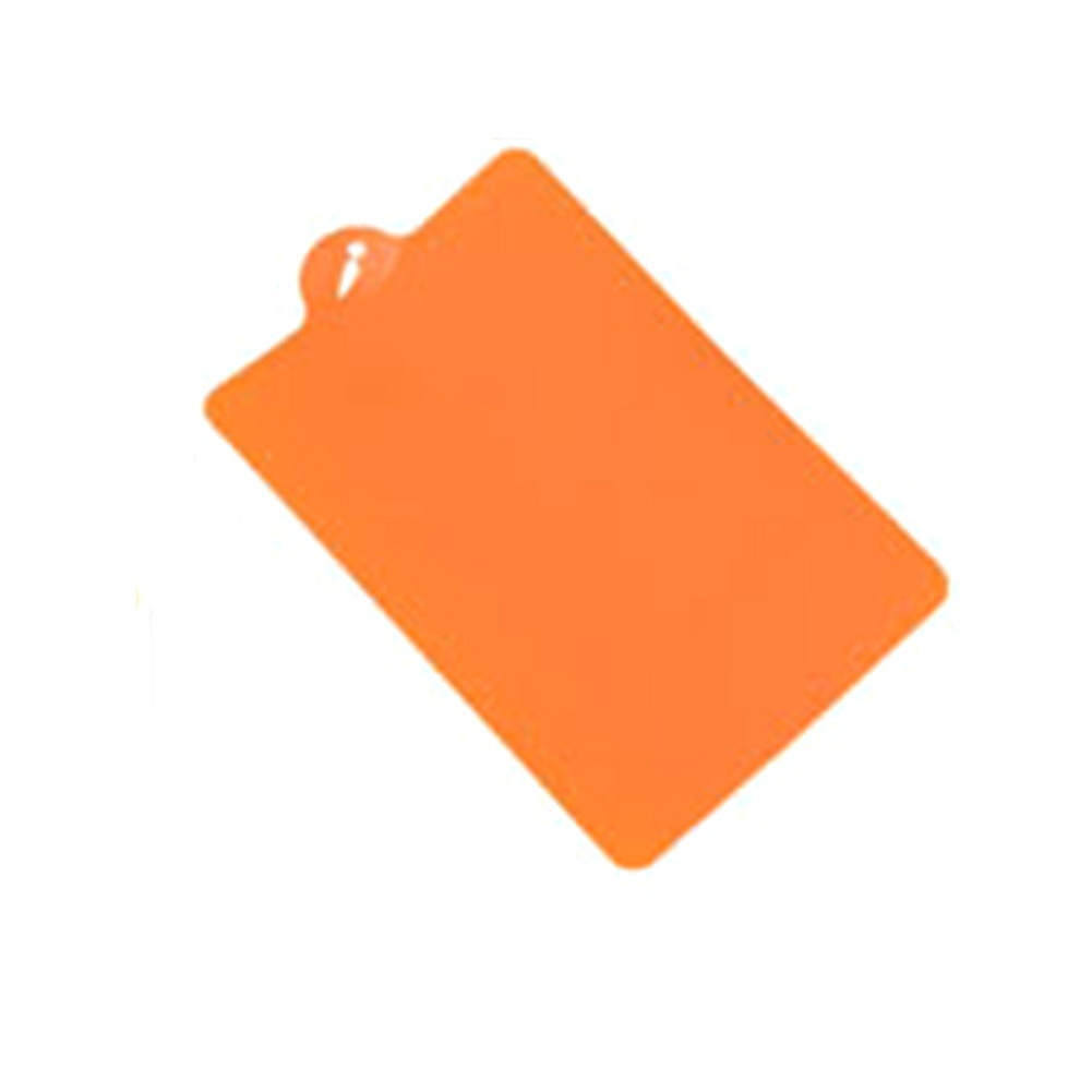 1 PCS 39*25cm Fruit Chopping Board Chopping Block Plastic Cutting Board Cutting Board Antibiotic Kitchen Utensils #0515