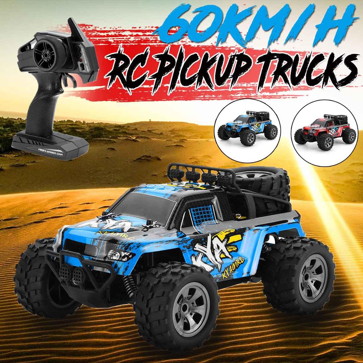 1:18 RC voiture 2.4G RC 4WD voiture haute vitesse dérive course USB charge télécommande véhicule électronique passe-temps jouets pour enfants