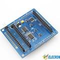 Elecrow Rainbow Shield for Arduino RGB Matrix Shield Driver DIY Accessory Module Kit Free Shipping