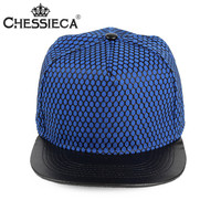 Wholesale Tampas Snapback Blank Snapback Caps With Mesh Casual Baseball Cap Hat For Men Women Hip
