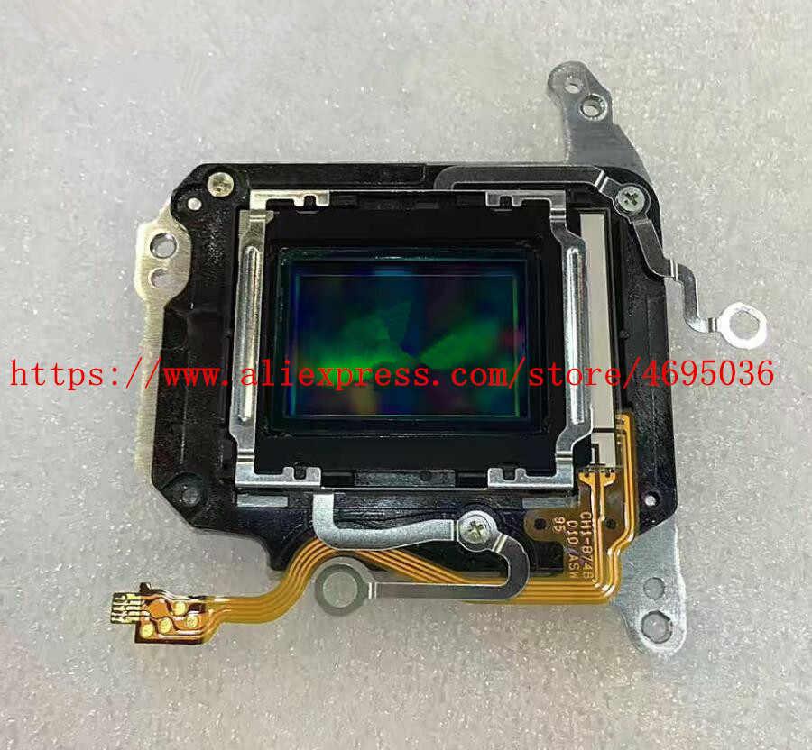 Sensor CMOS low pass filter PARTE SUBSTITUIÇÃO para Canon xsi 550D CCd