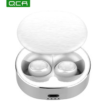 TB20 TWS Mini Wireless Bluetooth Earphone Earbuds With Charging Box Sports Headsets For iPhone Android For Samsung Xiaomi Huawei(China)