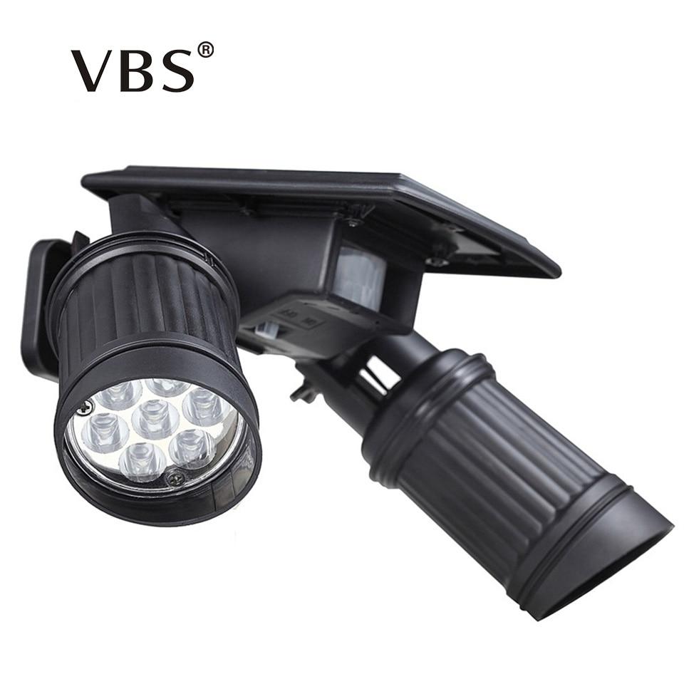 Aliexpress.com : Buy 14 LED Solar Light Motion Sensor ...