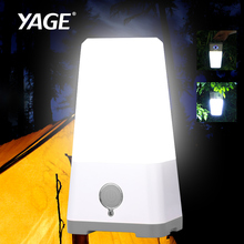 YAGE 5533D portable light led camp lantern dinamo rechargeable camping Portable Lanterns modern style