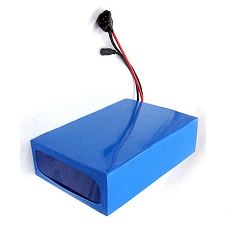 Batterie de vélo électrique 1000w 48v batterie/48 V 20Ah pour 48v Bafang/8fun 1000 w/750 w moteur d'entraînement central/central avec BMS et chargeur - 3