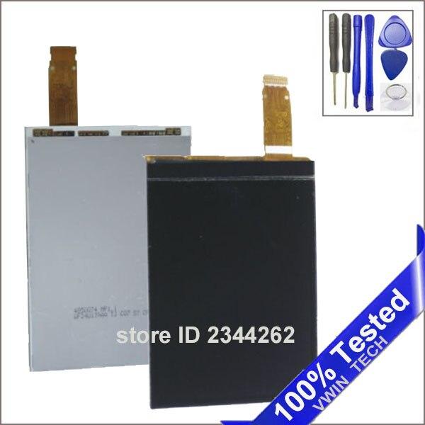 Para Nokia N95 (No N95 8 GB/N96) SanErqi Teléfono pantalla LCD pantalla digitali