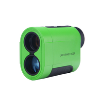 900m 6X Multifunctional Laser Distance Meter Telescope Rangefinder Monocular Range Finder For Golf Hunting Angle Height