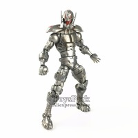 RARE Marvel Legends 6 Ultron Action Figure Repaint 2012 Exclusive From Iron Men Hulk Thor Captain America Avengers Age 5Pack