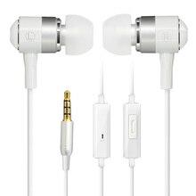 Cowin HE1 3,5 мм-вкладыши стерео наушники спортивные наушники с микрофоном для xiaomi iPhone samsung гарнитуры fone де ouvido auriculares