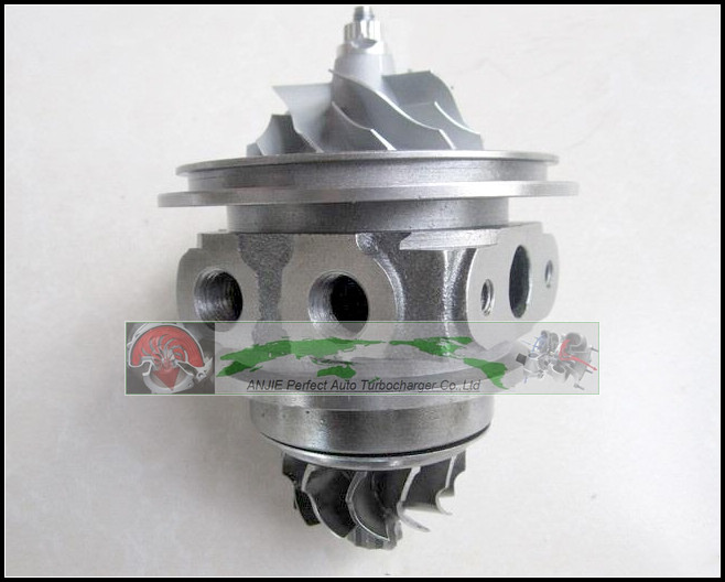 Turbo Cartridge CHRA TF035HL 49135-03410 4913503410 49135 03411 4913503411 For MITSUBISHI Pajero 3 00-06 Shogun 02-06 4M41 3.2L turbo cartridge chra core rhv4 vt16 1515a170 vad20022 for mitsubishi triton intercooled pajero sport l200 dc 06 di d 4d56 2 5l