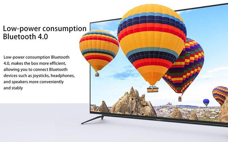 T9 RK3328 TV BOX 1