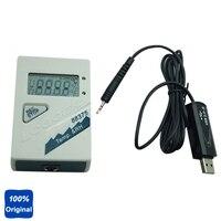 Высокая точность Разделение Тип USB Температура влажность Регистратор данных Температура Регистраторы az 88375