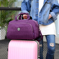 Fashion Women Messenger Bag Handbag Waterproof Nylon Shoulder Big Bag Female Crossbody Bags For Women Casual