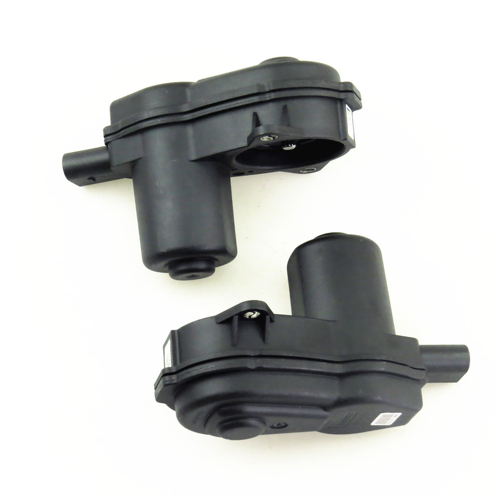 HONGGE 1 Pair Electronic Brake Motor Electronic Parking Brake Pump 32335478 4E0 615 137 8K0 998