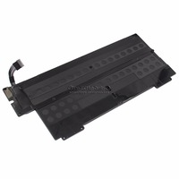New Replacement laptop battery for Apple MacBook Air 13 A1245 MB003 A1237 A1304 7.2V 37Wh Free shipping