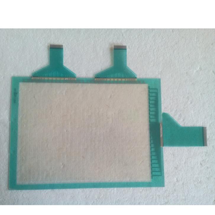 New Omron NT620S-ST211 NT620S-ST211-EK NT620S-ST211B-E Touch Screen Panel Glass [zob] 100% new original omron omron proximity switch e2e x10d1 n 2m
