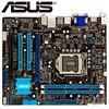 Asus P8B75 M LE Desktop Motherboard B75 Socket LGA 1155 I3 I5 I7 DDR3 16G UATX