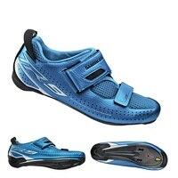 Shimano S Phyre SH TR9 туфли для триатлона мужские запирающиеся туфли