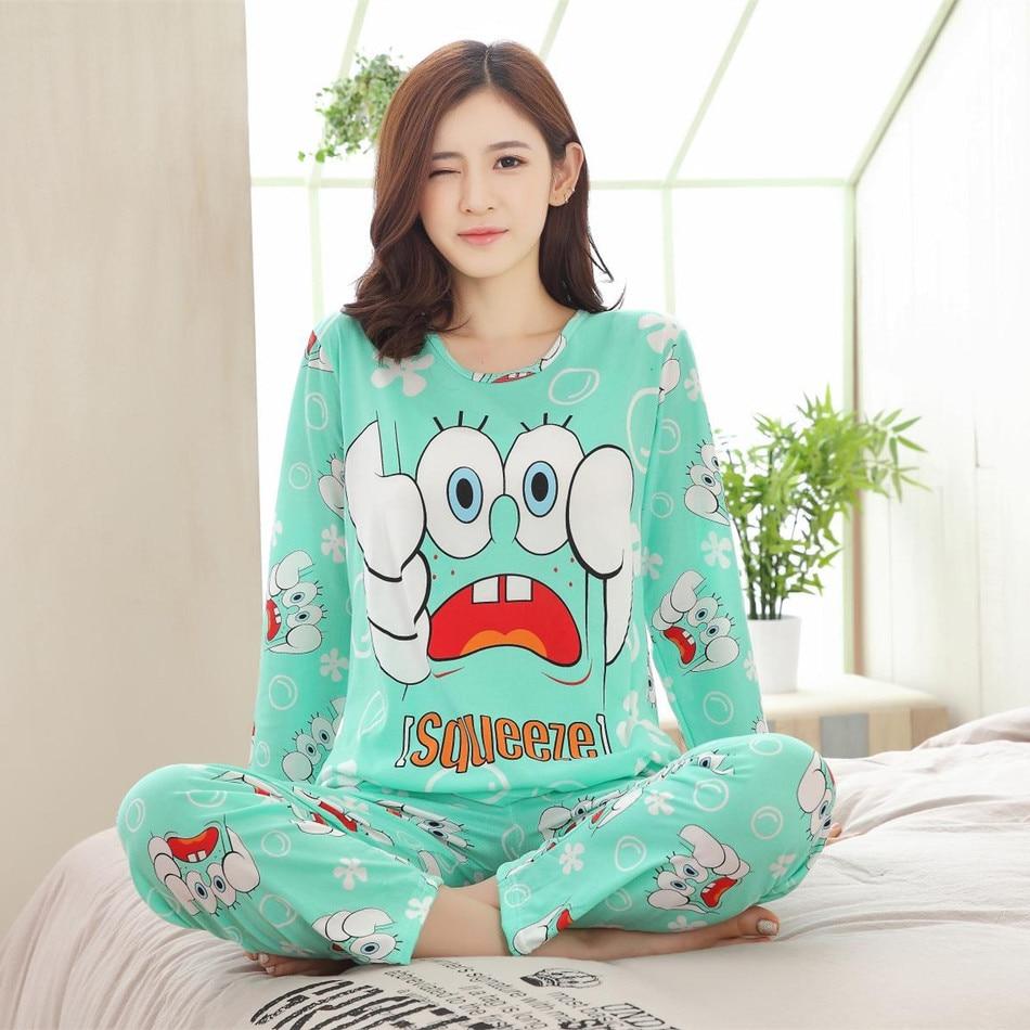 Children night wear 2017 Baby Girls Pajamas Winter