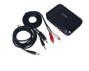 Image 5 - Nfc Draadloze Bluetooth 4.1 Audio ontvanger Draagbare Bluetooth Adapter Nfc Enabled 3.5Mm Rca Stereo Muziek Geluid Tv Auto speaker