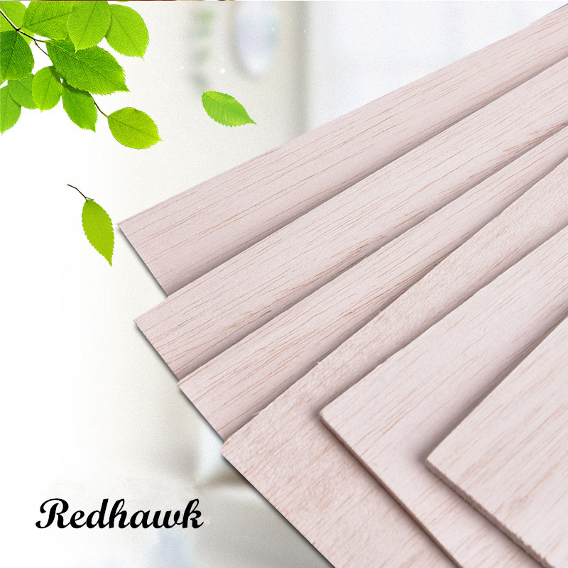 1000mmX100mmX1.5mm AAA+ Balsa Wood Sheet ply super quality for DIY airplane boat model material free shipping a3 size 420mmx297mm 2 4mm aaa balsa wood sheet plywood puzzle thickness super quality for airplane boat diy free shipping