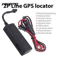 Vehemo GPS BDS LBS GPRS GSM GPRS GPS Tracker Location Tracking Car GPS Tracker Portable GPS