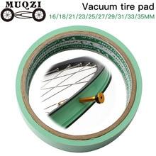 MUQZI circle vacuum Tire pad airtight high pressure Ultralight 10m Various specifications Mountain Bike Road bike