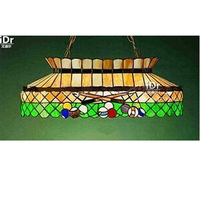 new british snooker billiard lamp senior clubs casino card room lamp cradle pendant lights restaurant lights billiard room lighting
