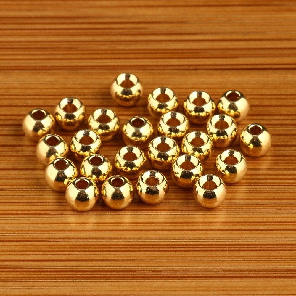"25 Tungsten Fly Tying Beads 2.8mm Black Nickel 7//64/"""