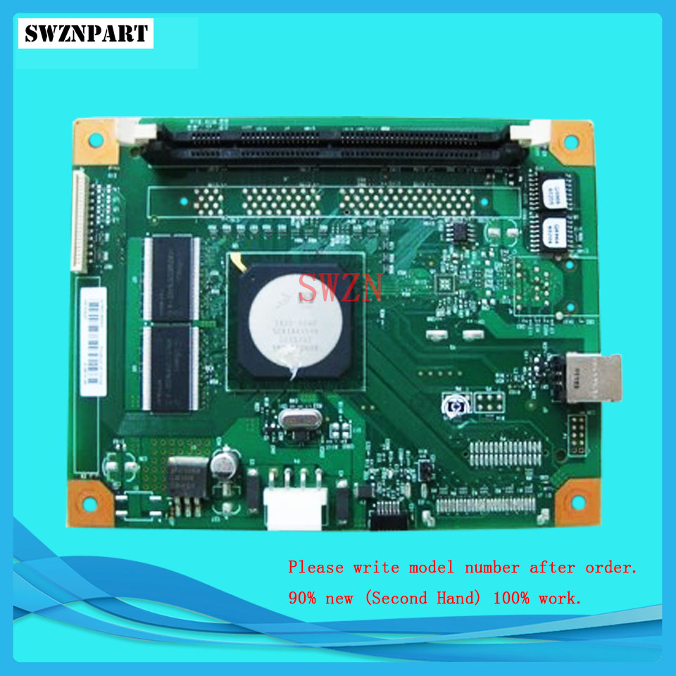 Free Shipping! FORMATTER PCA ASSY Formatter Board logic Main Board MainBoard for HP 2605 2605D Q7803-60002 q7508 60002 q3713 69002 logic main board use for hp 5550 5550n 5550dn hp5550 formatter board mainboard