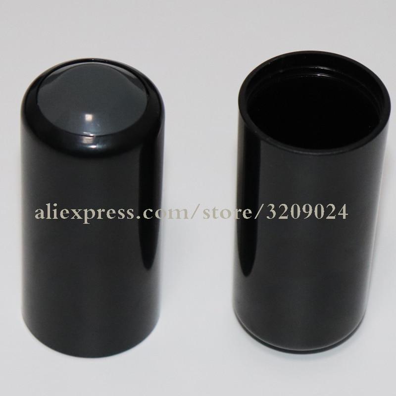 2PCS Wireless Microphone Battery For Shure PGX / SLX PGX2 / PGX4 / SLX4 / SLX2 BETA58 SM58 Wireless Handseld Screw Cap Covers