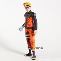 Naruto Shippuden MSP Uzumaki Naruto Manga Dimensions PVC Figure Collectible Model Toy