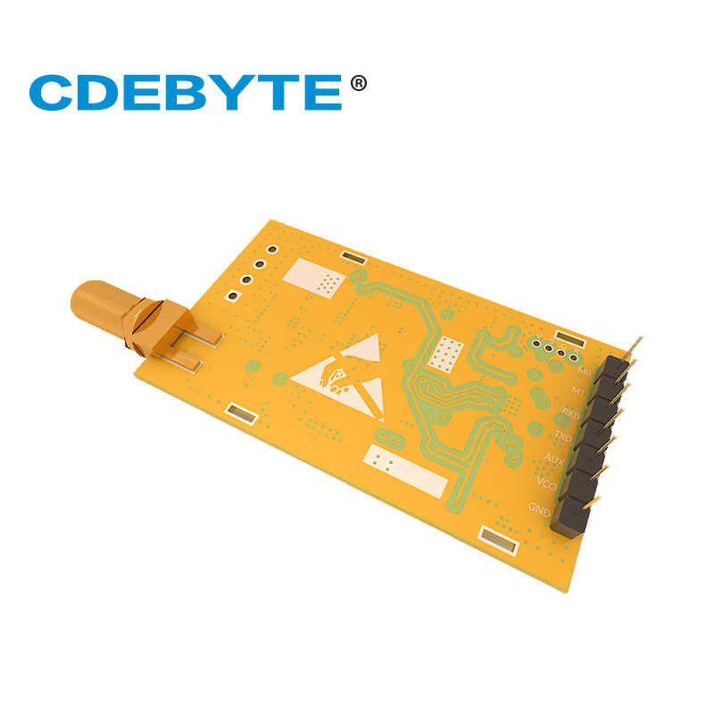 E32-915T30D Lora daleki zasięg UART SX1276 915mhz 1W antena ze złączem sma IoT uhf bezprzewodowy moduł nadajnik-odbiornik