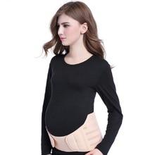 лучшая цена Multi Functional Breathable Pregnant Women Prenatal Care Belts Postpartum Restraint  Bandage Abdomen Maternity Special Supplies