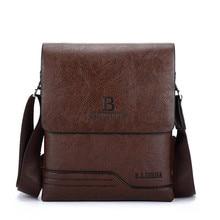 купить Famous Brand Bag Men Messenger Bags Men's Crossbody Small sacoche homme Satchel Man Satchels bolsos Men's  Shoulder Bags по цене 1543.61 рублей