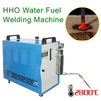 YDT HHO 400 oxyhydrogen gas generator Water Fuel Welding machine by hydrogen and oxygen from electrolysis of water.