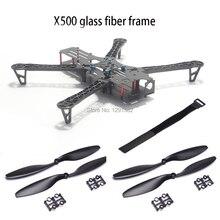 FPV X500 500 мм Quadcopter Рамка для GoPro Multicopter TBS команды BlackSheep «Дискавери» Quadcopter