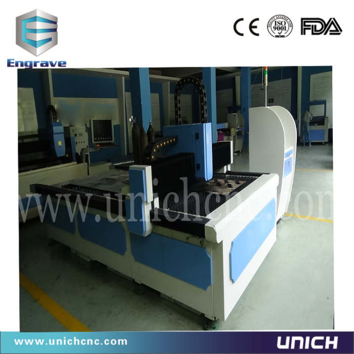 New Product Small Scale Mini Cnc Sheet Metal Laser Cutting