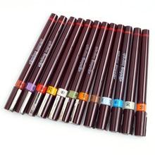 ปากกาเขียนแบบ Rotring Isograph ปากกาการวิเคราะห์วาดปากกา Fineliners ทั้งหมดขนาด Rapidograph ปากกาเข็มจุด