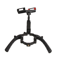 DIY Handheld Gimbal Stabilizers for DJI MAVIC 2 PRO & ZOOM Drone with Universal Smartphone Tablet Holder