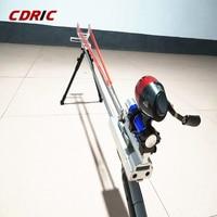 High Elastic Slingshot Composite Assembly Archery Practice Fishing Slingshot Outdoor Hunting Slingshot Bow