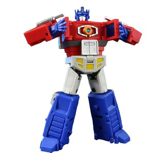Image 2 - Transformation Mini OP Commander With Trailer Roller Flying Backpack Jinbao  MPP10 MPP10 B MPP10 Action Figure Robot Toys Gifts